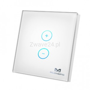 Dimmer dotykowy Z-Wave MCO Home DT411
