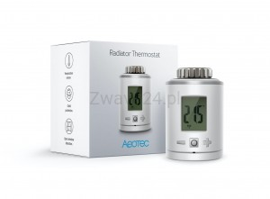 Aeotec ZWA021 Radiator Thermostat Z-wave