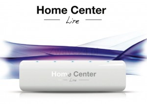 Fibaro Home Center Light