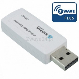 Sigma Designs Z-Wave USB Stick UZB2-E