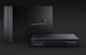 Fibaro Home Center 3 (HC3)