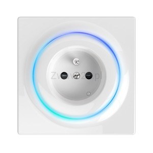 Fibaro Walli Outlet (Type E) FGWOE-011